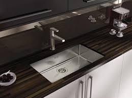 Mobile Home Kitchen Sink Plumbing by Sinks Kitchen Sink Inset Astracast Onyx Large Bowl Brushed