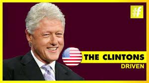 bill clinton driven full documentary youtube