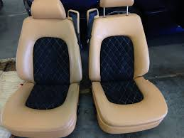 Car Upholstery Services Upholstery Shop And Tops Auto Customization 7901 E Pierce St
