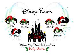 disney world disneyland u0027mickey u0027s very merry christmas party