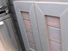 Building Kitchen Cabinet Doors by Build Glass Cabinet Doors Video Diy