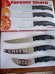kitchen knives that stay sharp forever sharp classic series 12 pc set surgical