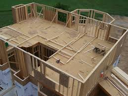 how to frame a floor custom framing contractor in baltimore maryland