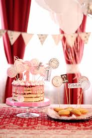 baby girl 1st birthday themes 1st birthday diy party ideas and crafting for your baby girl the