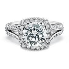 precision set rings precision set new aire platinum diamond semi mount engagement ring