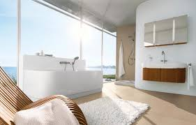 glamorous bathroom decorating ideas with large bathroom design and