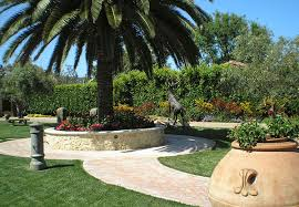 landscaping contractor san diego mission hills la jolla ca