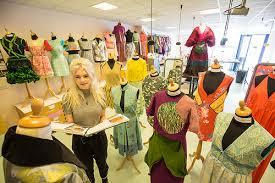 fashion designer i want to be fashion designer south college