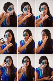 Diy Makeup Halloween by 113 Best Halloween Hair U0026 Makeup Images On Pinterest Halloween