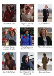 X Files Meme - the x files meme scully styles on bingememe