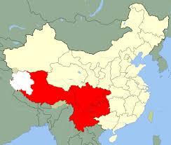 Chengdu China Map by Chengdu Military Region Wikipedia