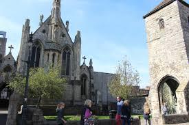 St Thomas of Canterbury Church, Canterbury