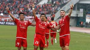 Jadwal Piala Presiden 2018 Babak Semifinal Leg Pertama Piala Presiden 2018 Psms Medan Vs
