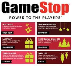 gamestop black friday deals giveaway gamestop holiday black friday deals u0026 50 gift card