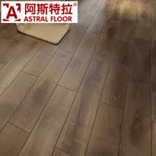 china water proof hdf surface wooden pattern laminate