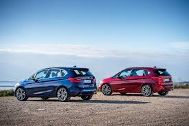 bmw 2 series active tourer now available with xdrive awd
