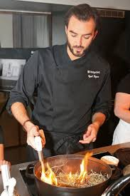 cours cuisine cyril lignac cours cuisine cyril lignac cgrio