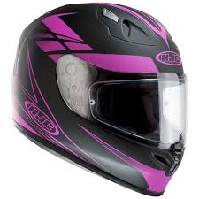 pink motocross helmets hjc fg 17 force matt black pink motorcycle helmet full face acu