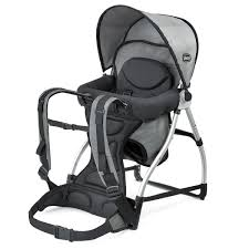 Backpack With Chair Chicco Smart Support Backpack Graphite