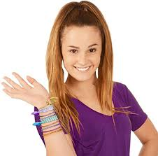 girl bracelet maker images Kangaroo 39 s girls toys make your own friendship bracelets jpg