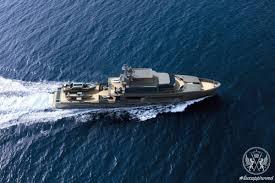 rossinavi u0026 ken freivokh present argo the 48m explorer yacht