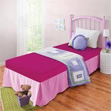 Bunk Bed With Mattress Set Spa Sensations 5 Memory Foam Youth Mattress Set Of 2
