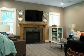 Wall Mirrors For Living Room by Photo Page Hgtv A Large Living Room Mirror Decoist Wall Mirrors