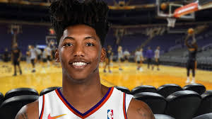 elfrid payton hairstyle suns video elfrid payton kind of getting over questions about