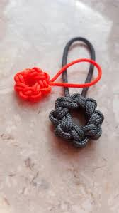 single strand 8 point knots knot tying