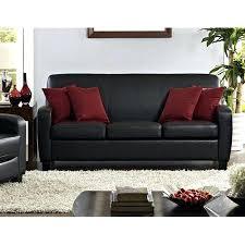 Mission Sleeper Sofa Faux Leather Sleeper Sofa Cross Jerseys