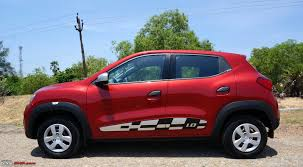 renault kwid on road price renault kwid 1 0l official review team bhp
