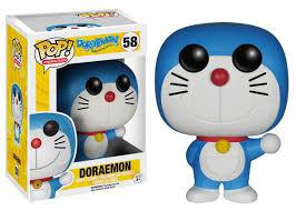 doraemon amazon com funko pop anime doraemon action figure funko pop