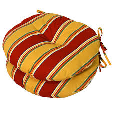 fresh singapore outdoor bistro cushions round 20679