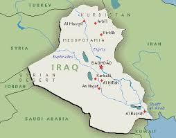 map of basra iraq pilgrimage books on islam and muslims al islam org