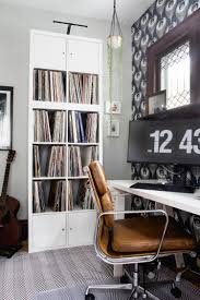 is it an office or a music room