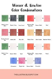 best 25 winsor and newton watercolor ideas on pinterest