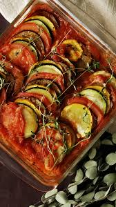 cuisine ratatouille summer vegetables ratatouille recipe tastemade