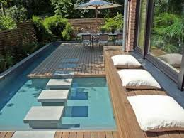 swimming pool interior fascinating small swimming pools for