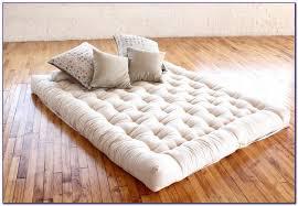 organic cotton futon mattress uk futons home design ideas
