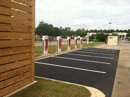 Tesla Charging Station Map Tallahassee Gets A Tesla Supercharger Station U2013 Tallahassee Reports