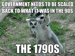 Funny Government Memes - meme delivers a message about the direction of government