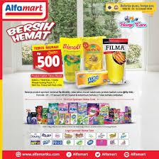 Minyak Goreng Tropical Di Alfamart alfamart promo tebus murah produk pilihan hanya rp 500