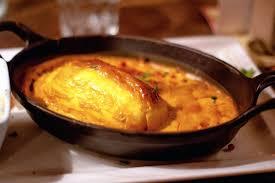 cuisiner quenelle youmiam the quenelle with nantua sauce recipe