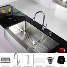 36 inch apron sink single bowl best sink decoration