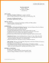 Resume Qualifications Example by 9 Resumes Qualifications Examples Doctors Signature