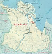 Siberia On World Map by Bulunsky Vt Tiksi U2013 Sakha Yakutia U2013 Heart Of Siberia
