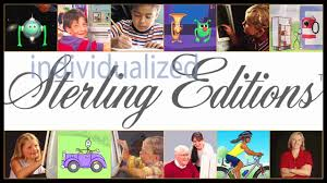 laureate learning systems what is a sterling edition youtube