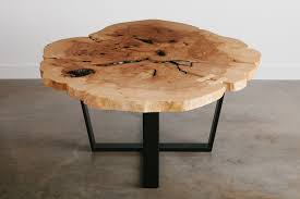 Live Edge Conference Table What A Month Ooak Chicago And A New Showroom Live Edge