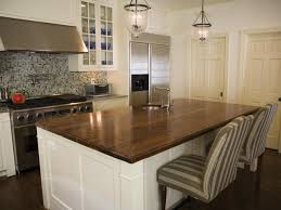 kitchen countertop design ideas a guide to 7 popular countertop materials diy