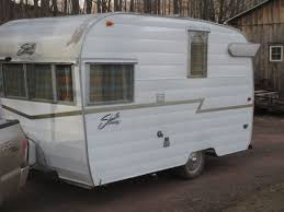 1963 shasta 1500 for sale